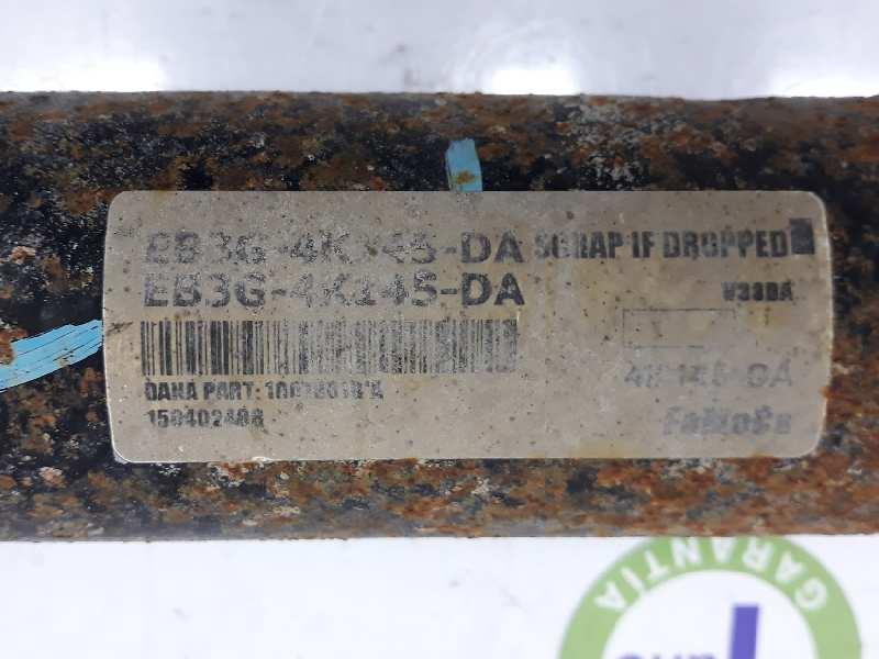 864765-Transmision-central-FORD-RANGER-Doppelkabine-4X4-XLT-2015 miniatura 4